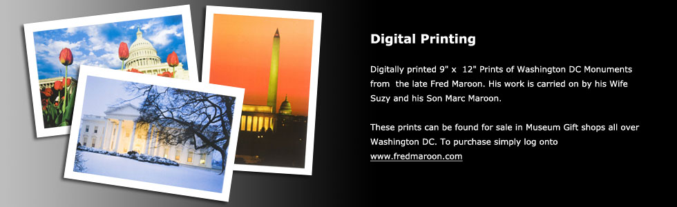 Printing Services Maryland